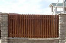 Забор 1001