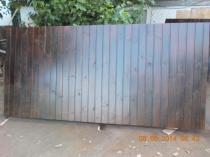 Забор 1025