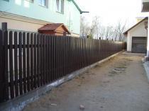 Забор 1006
