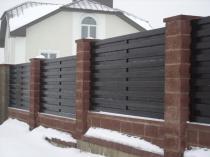 Забор 1008