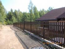 Забор 1002
