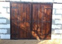 Ворота 1203