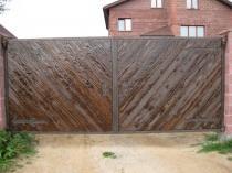 Ворота 1206