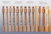 Столбы заходные